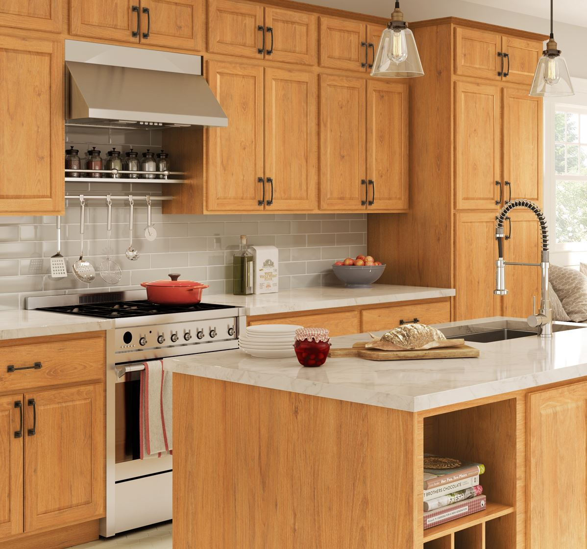 Give Your Kitchen